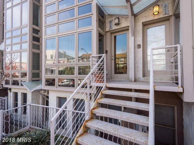 213 R Street NE B, Washington, DC 20002 (#DC10187164) :: Keller Williams Pat Hiban Real Estate Group
