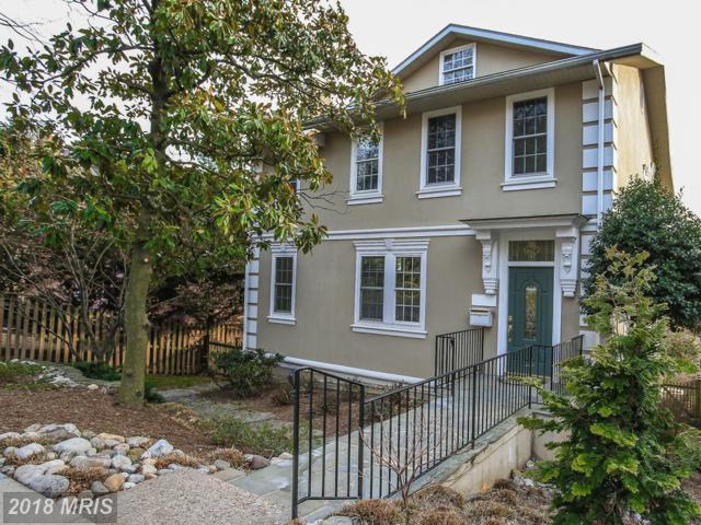 5604 Macarthur Boulevard NW, Washington, DC 20016 (#DC10188404) :: Blackwell Real Estate