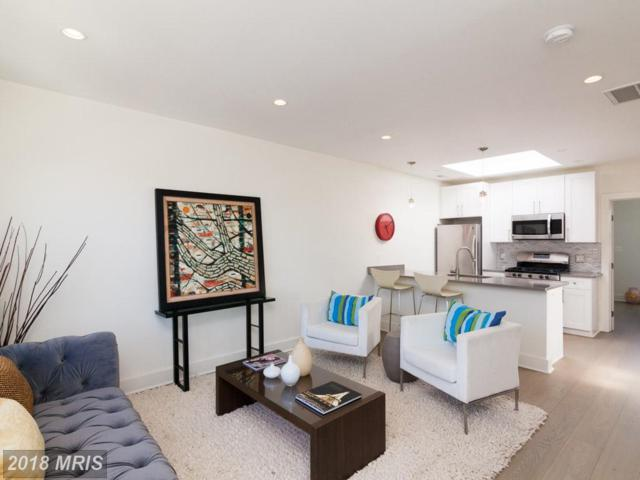 5224 4TH Street NW #201, Washington, DC 20011 (#DC10189091) :: Arlington Realty, Inc.