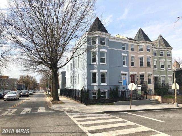 15 S Street NE #1, Washington, DC 20002 (#DC10191619) :: Keller Williams Pat Hiban Real Estate Group