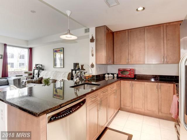 4101 Albemarle Street NW #304, Washington, DC 20016 (#DC10200842) :: Circadian Realty Group
