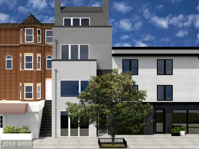 207 Florida Avenue NW, Washington, DC 20001 (#DC10203540) :: Keller Williams Pat Hiban Real Estate Group