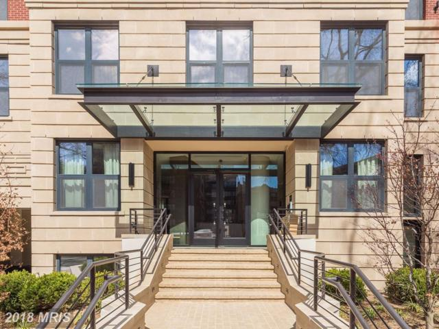 1427 Rhode Island Avenue NW #402, Washington, DC 20005 (#DC10204907) :: The Cox & Cox Group at Keller Williams Realty International