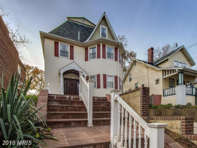 3104 South Dakota Avenue NE, Washington, DC 20018 (#DC10205349) :: Keller Williams Pat Hiban Real Estate Group