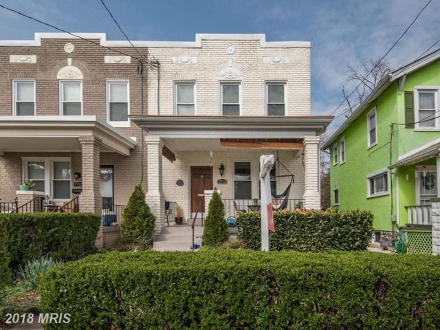 3712 22ND Street NE, Washington, DC 20018 (#DC10206341) :: Advance Realty Bel Air, Inc