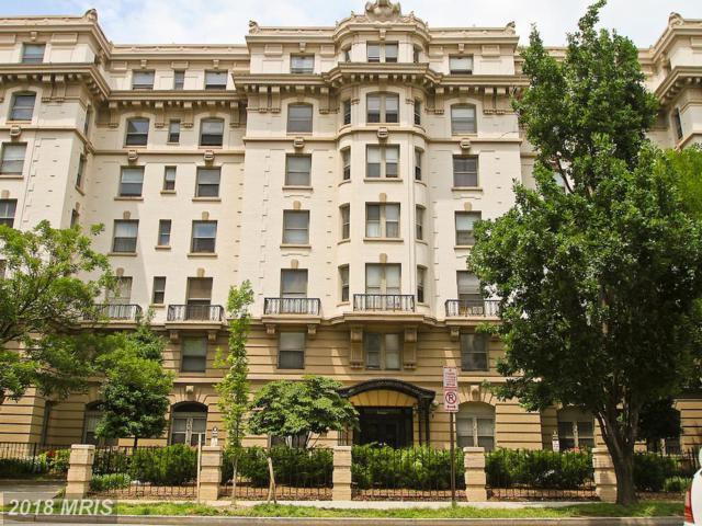 3060 16TH Street NW #103, Washington, DC 20009 (#DC10206564) :: The Cox & Cox Group at Keller Williams Realty International