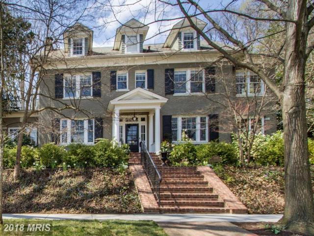5500 Chevy Chase Parkway NW, Washington, DC 20015 (#DC10207252) :: The Dailey Group