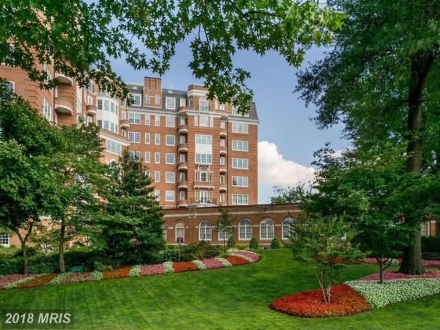 2660 Connecticut Avenue NW 6B, Washington, DC 20008 (#DC10208981) :: The Cox & Cox Group at Keller Williams Realty International