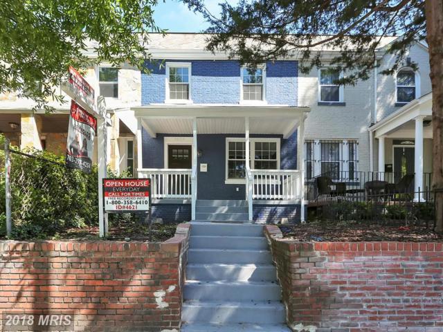 1609 Virginia Avenue NE, Washington, DC 20002 (#DC10211175) :: Tessier Real Estate