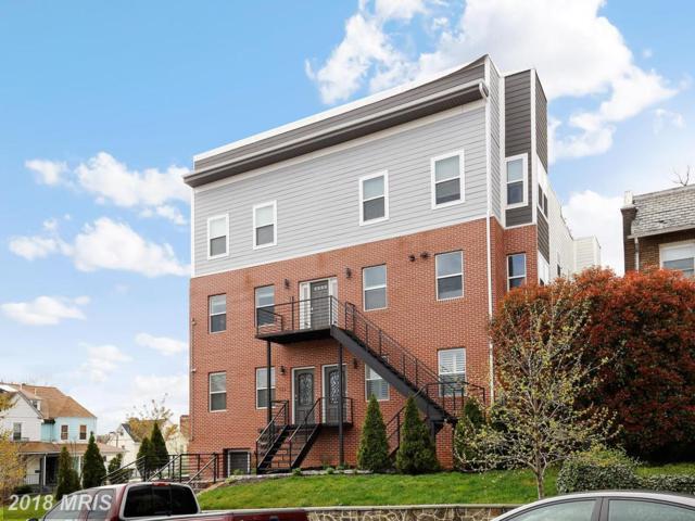 233 S Street NE #3, Washington, DC 20002 (#DC10212236) :: Keller Williams Pat Hiban Real Estate Group