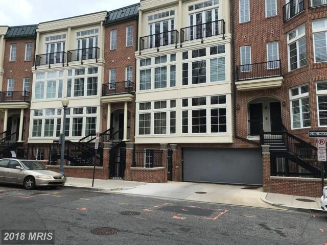 2200 17TH Street NW G-41, Washington, DC 20009 (#DC10212407) :: The Cox & Cox Group at Keller Williams Realty International