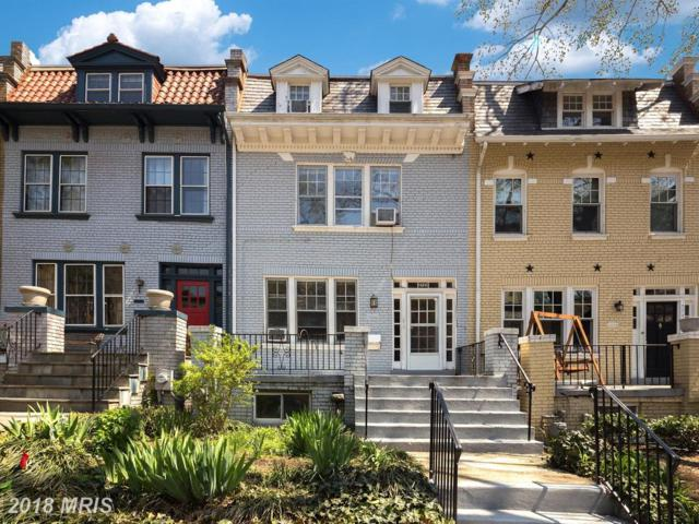 2723 Woodley Place NW, Washington, DC 20008 (#DC10212997) :: The Cox & Cox Group at Keller Williams Realty International