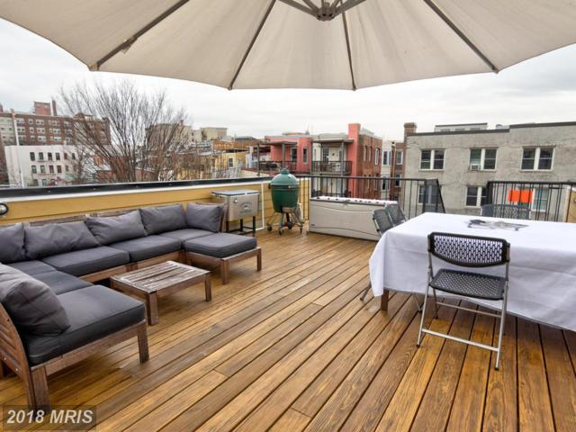 1930 Biltmore Street NW #400, Washington, DC 20009 (#DC10213267) :: RE/MAX Executives