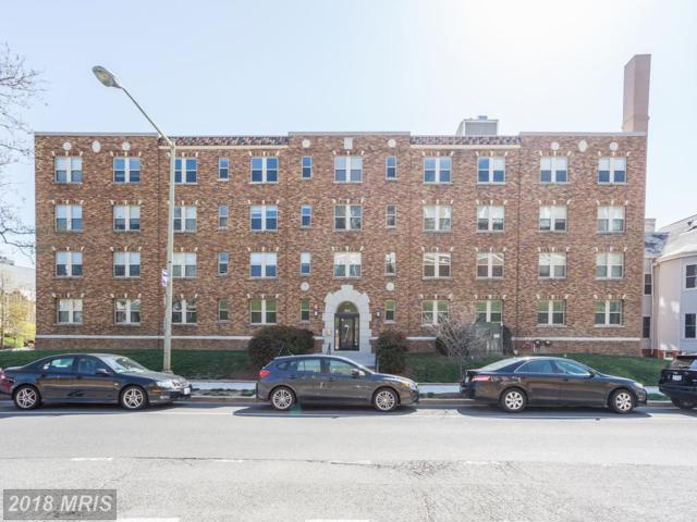 1831 2ND Street NE #508, Washington, DC 20002 (#DC10214434) :: Keller Williams Pat Hiban Real Estate Group