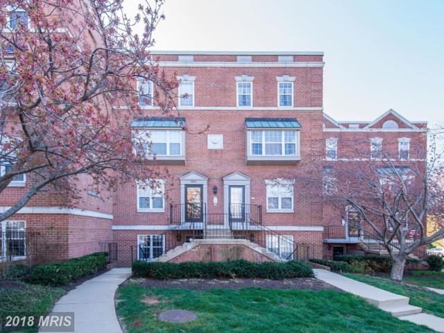 3806 Porter Street NW #101, Washington, DC 20016 (#DC10214862) :: The Cox & Cox Group at Keller Williams Realty International