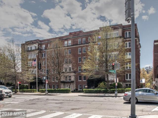 2540 Massachusetts Avenue NW #209, Washington, DC 20008 (#DC10214963) :: Keller Williams Pat Hiban Real Estate Group