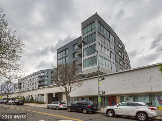 4101 Albemarle Street NW #525, Washington, DC 20016 (#DC10215045) :: Circadian Realty Group