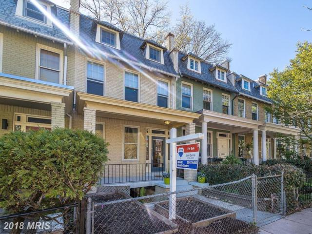 3324 19TH Street NW, Washington, DC 20010 (#DC10217126) :: Provident Real Estate