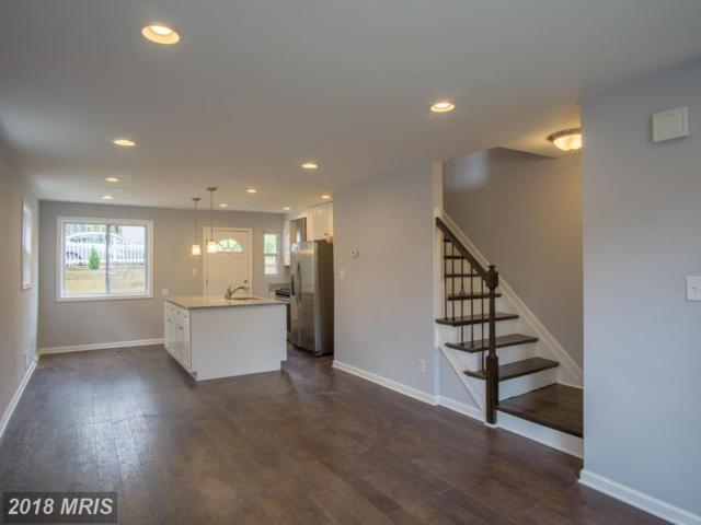 4248 Southern Avenue SE, Washington, DC 20019 (#DC10218301) :: The Cox & Cox Group at Keller Williams Realty International