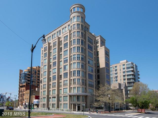 301 Massachusetts Avenue NW #702, Washington, DC 20001 (#DC10218349) :: LoCoMusings