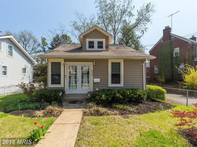 3117 Alabama Avenue SE, Washington, DC 20020 (#DC10220061) :: Dart Homes