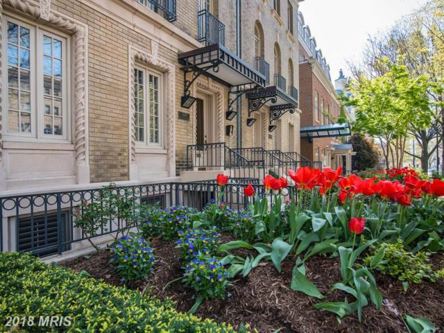 2801 Connecticut Avenue NW #12, Washington, DC 20008 (#DC10225948) :: Dart Homes