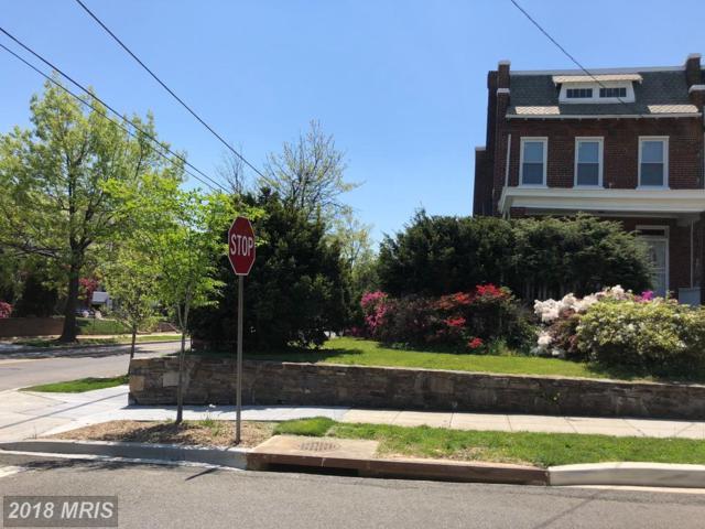 500 Oglethorpe Street NW, Washington, DC 20011 (#DC10229065) :: Dart Homes
