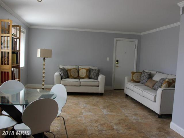 3281 15TH Place SE #102, Washington, DC 20020 (#DC10236788) :: Dart Homes