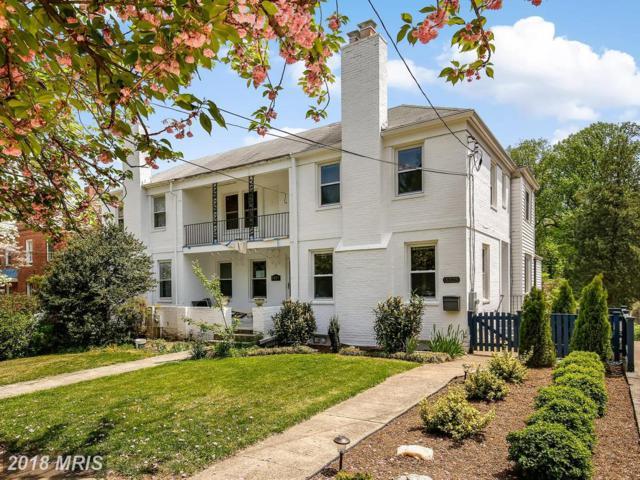 5225 Nebraska Avenue NW, Washington, DC 20015 (#DC10237394) :: Dart Homes