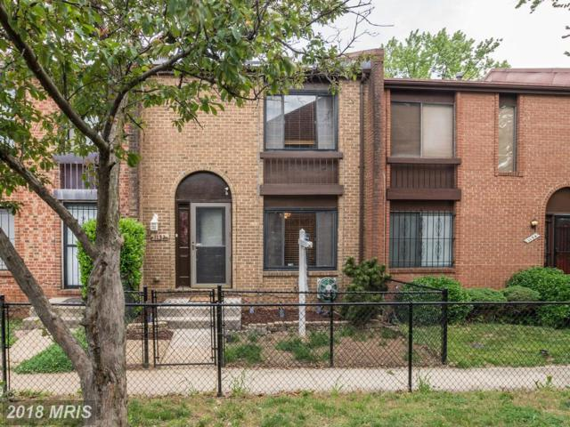 1132 Barnaby Terrace SE, Washington, DC 20032 (#DC10237402) :: Dart Homes