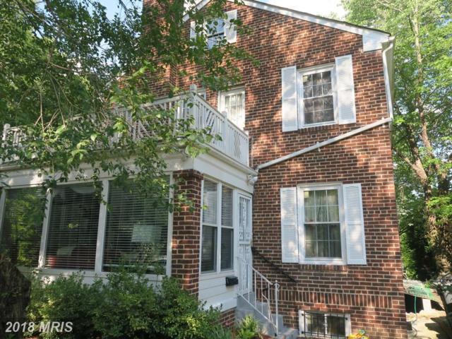 3201 Park Drive SE, Washington, DC 20020 (#DC10237680) :: Dart Homes
