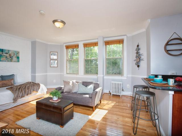 3100 Wisconsin Avenue NW #201, Washington, DC 20016 (#DC10237801) :: Dart Homes