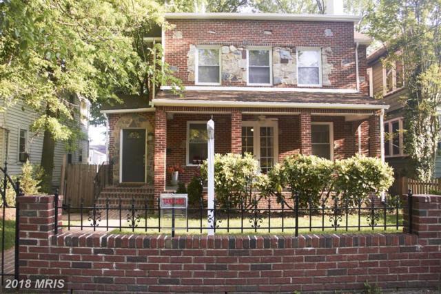 608 Whittier Street NW, Washington, DC 20012 (#DC10239552) :: Dart Homes