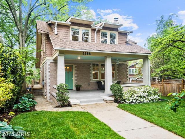 3388 Stephenson Place NW, Washington, DC 20015 (#DC10241983) :: Dart Homes