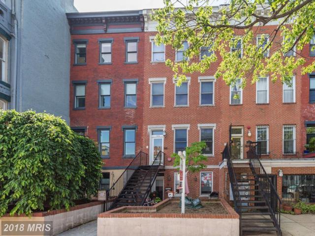 1414 11TH Street NW #2, Washington, DC 20001 (#DC10243020) :: Jim Bass Group of Real Estate Teams, LLC