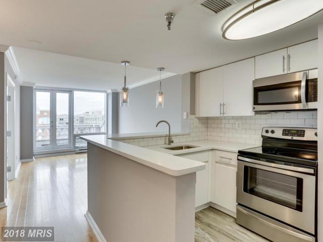 701 Pennsylvania Avenue NW Ph2, Washington, DC 20004 (#DC10243371) :: Dart Homes