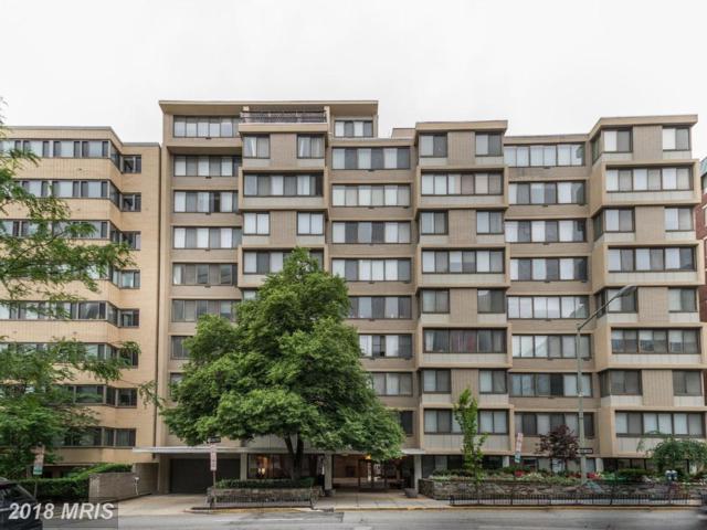 522 21ST Street NW #209, Washington, DC 20006 (#DC10243780) :: Keller Williams Pat Hiban Real Estate Group