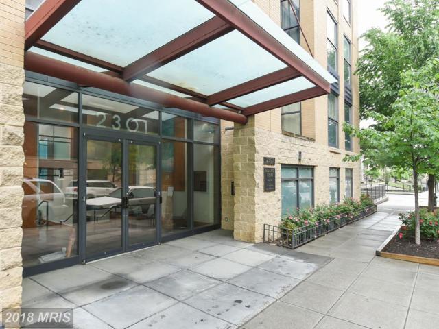 2301 Champlain Street NW #414, Washington, DC 20009 (#DC10243973) :: Eng Garcia Grant & Co.