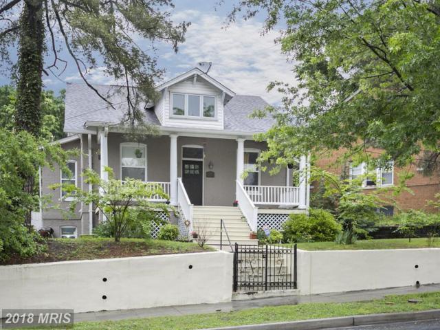 2332 Naylor Road SE, Washington, DC 20020 (#DC10244507) :: Dart Homes