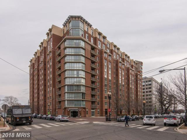 1000 New Jersey Avenue SE #427, Washington, DC 20003 (#DC10244594) :: LoCoMusings