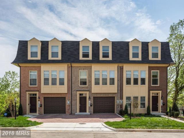 1714 Gainesville Street SE, Washington, DC 20020 (#DC10245630) :: Dart Homes