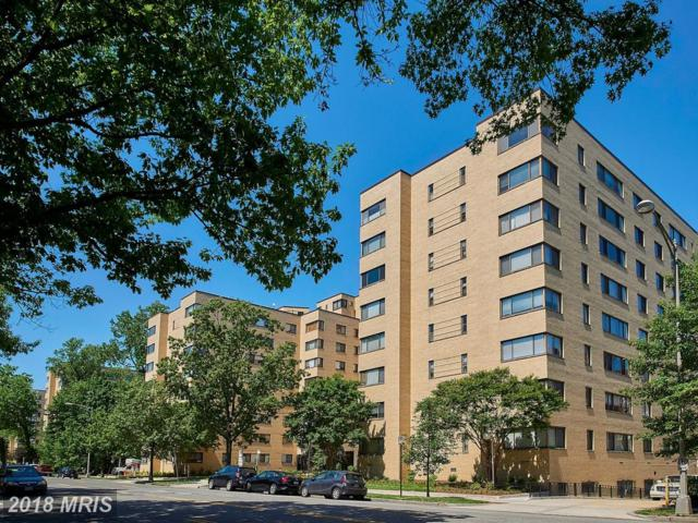3701 Connecticut Avenue NW #618, Washington, DC 20008 (#DC10246725) :: Circadian Realty Group