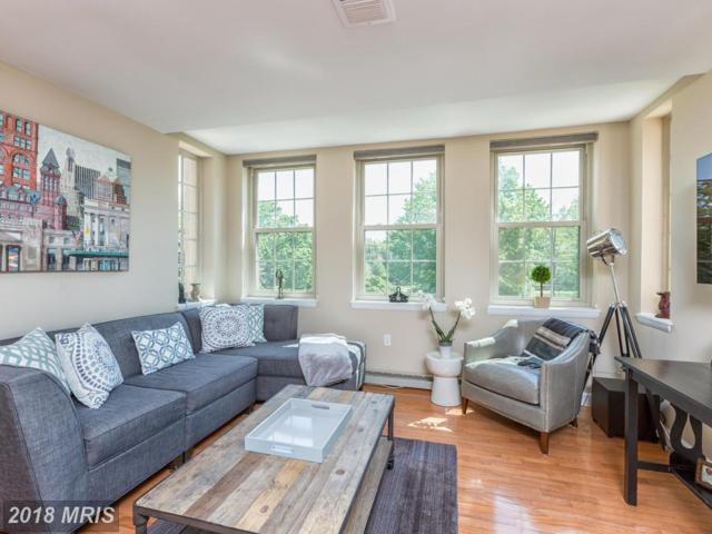 2440 16TH Street NW #402, Washington, DC 20009 (#DC10247557) :: The Cox & Cox Group at Keller Williams Realty International