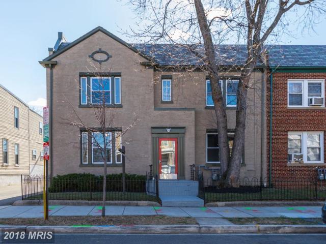 1315 Montello Avenue NE #2, Washington, DC 20002 (#DC10247839) :: Dart Homes