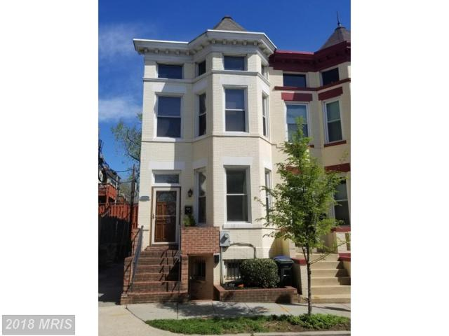 1023 Columbia Road NW, Washington, DC 20001 (#DC10248369) :: Advance Realty Bel Air, Inc
