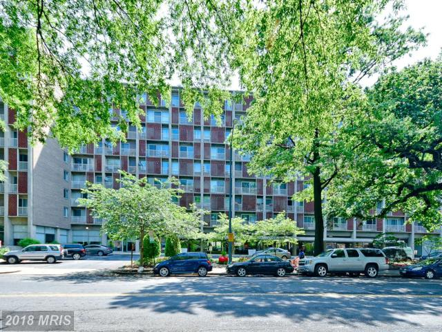 800 4TH Street SW N622, Washington, DC 20024 (#DC10248394) :: Wes Peters Group