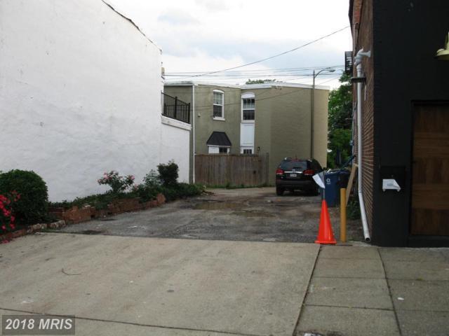 Independence Avenue SE, Washington, DC 20003 (#DC10248594) :: LoCoMusings