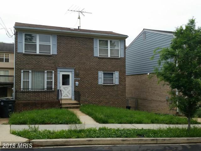 2305 Wagner Street SE, Washington, DC 20020 (#DC10248888) :: Dart Homes