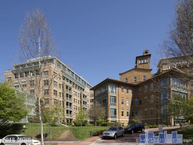 2425 L Street NW #428, Washington, DC 20037 (#DC10249043) :: Dart Homes