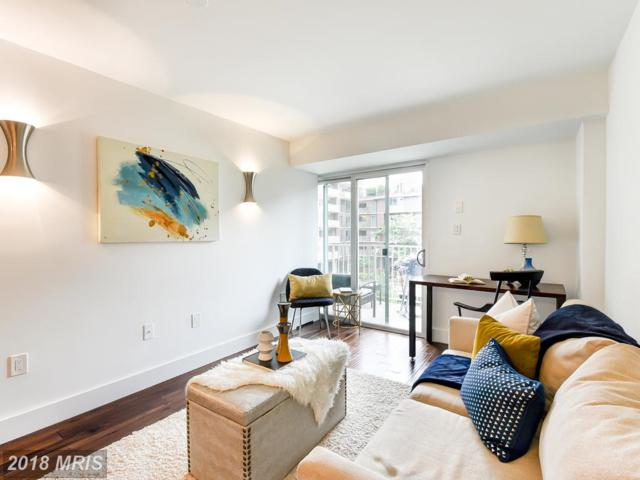 510 N Street SW N319, Washington, DC 20024 (#DC10249101) :: Advance Realty Bel Air, Inc